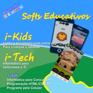 CD Softs Educativos