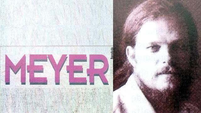 Meyer: Sons Integrados