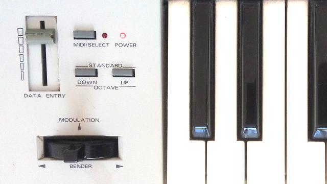 MIDI & Síntese: técnicas usadas +exemplos
